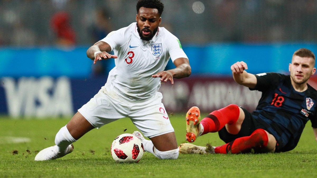L1 - Marseille : La piste Danny Rose (Tottenham) ?