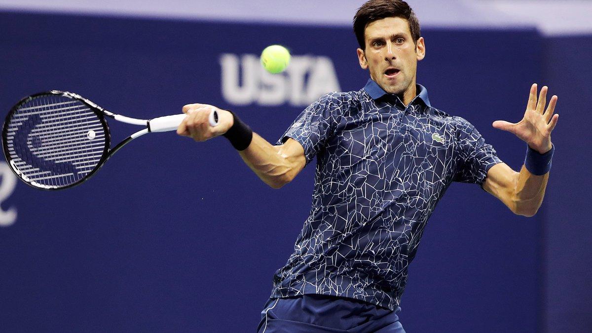 US Open (Hommes): Richard Gasquet prend rendez-vous avec Djokovic