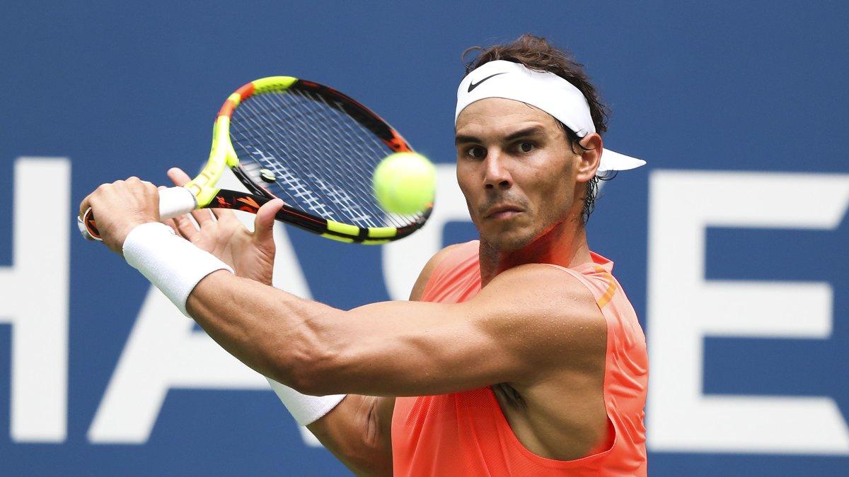 Coupe Davis : l'Espagne avec Rafael Nadal contre la France en demi-finale