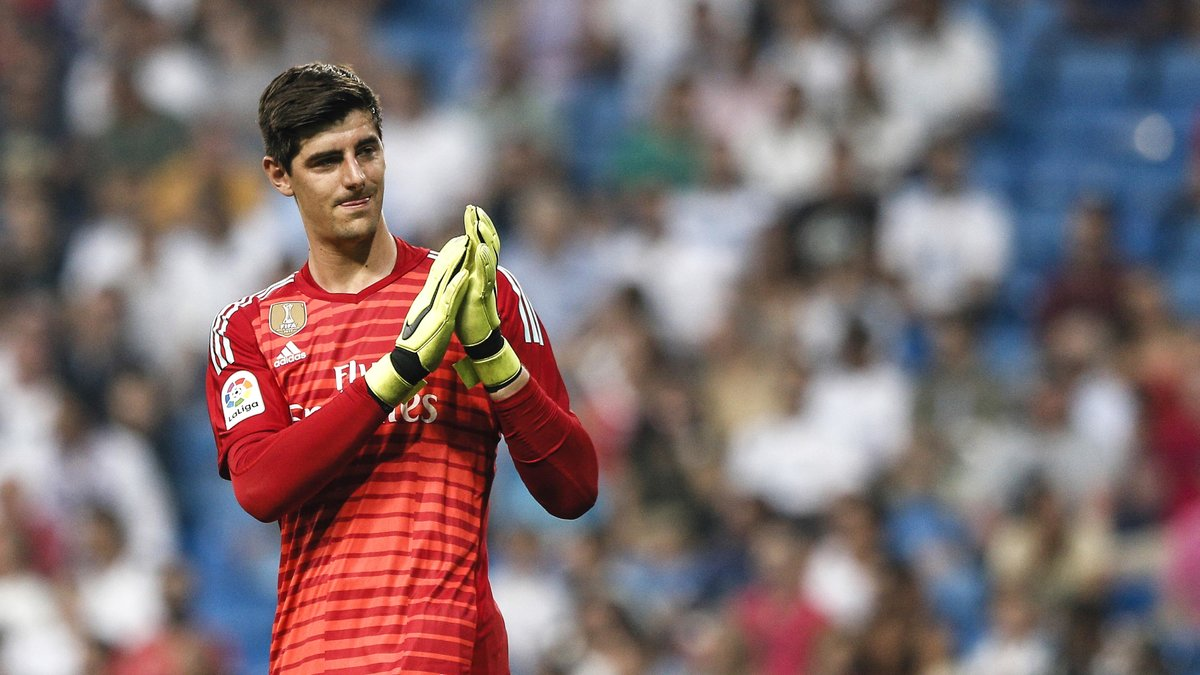 Real Madrid : Lopetegui dévoile les coulisses de l'arrivée de Courtois