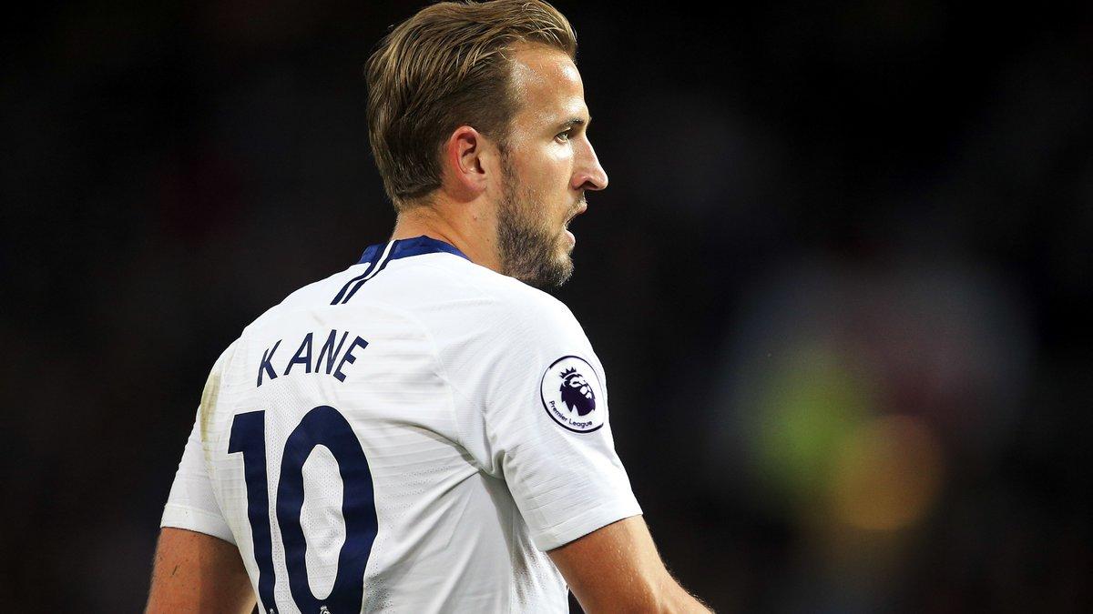 Real Madrid refuse Real la comparaison avec Harry Madrid Kane CEnvq5