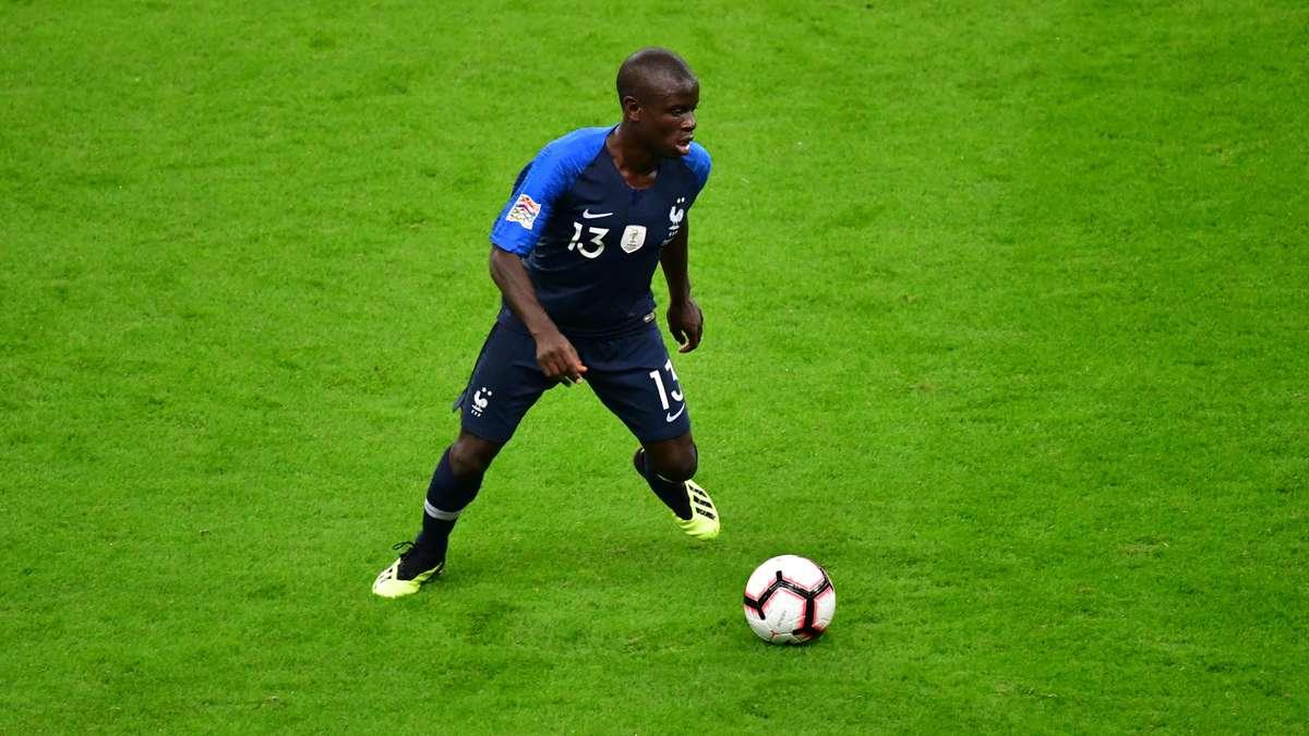 France - Pays-Bas : suivez le match en direct