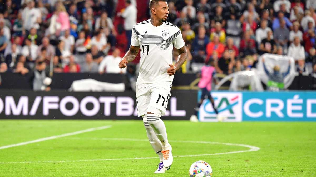 Les regrets de Boateng — Mercato PSG