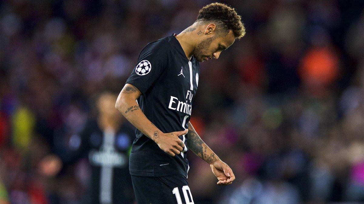 PSG : Jürgen Klopp anayse son plan anti-Neymar