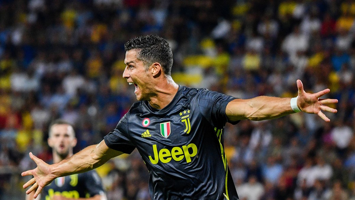 La suspension de Cristiano Ronaldo est tombée (officiel) — Ligue des champions