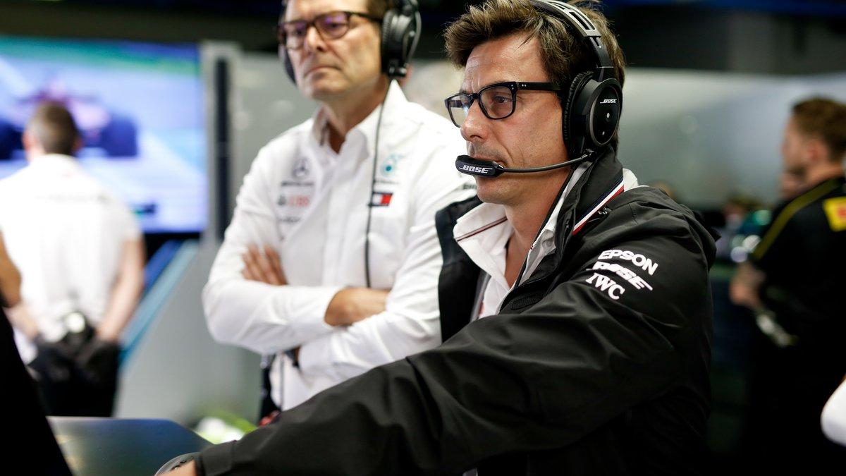 F1 - GP de Russie: Mercedes fait gagner Lewis Hamilton