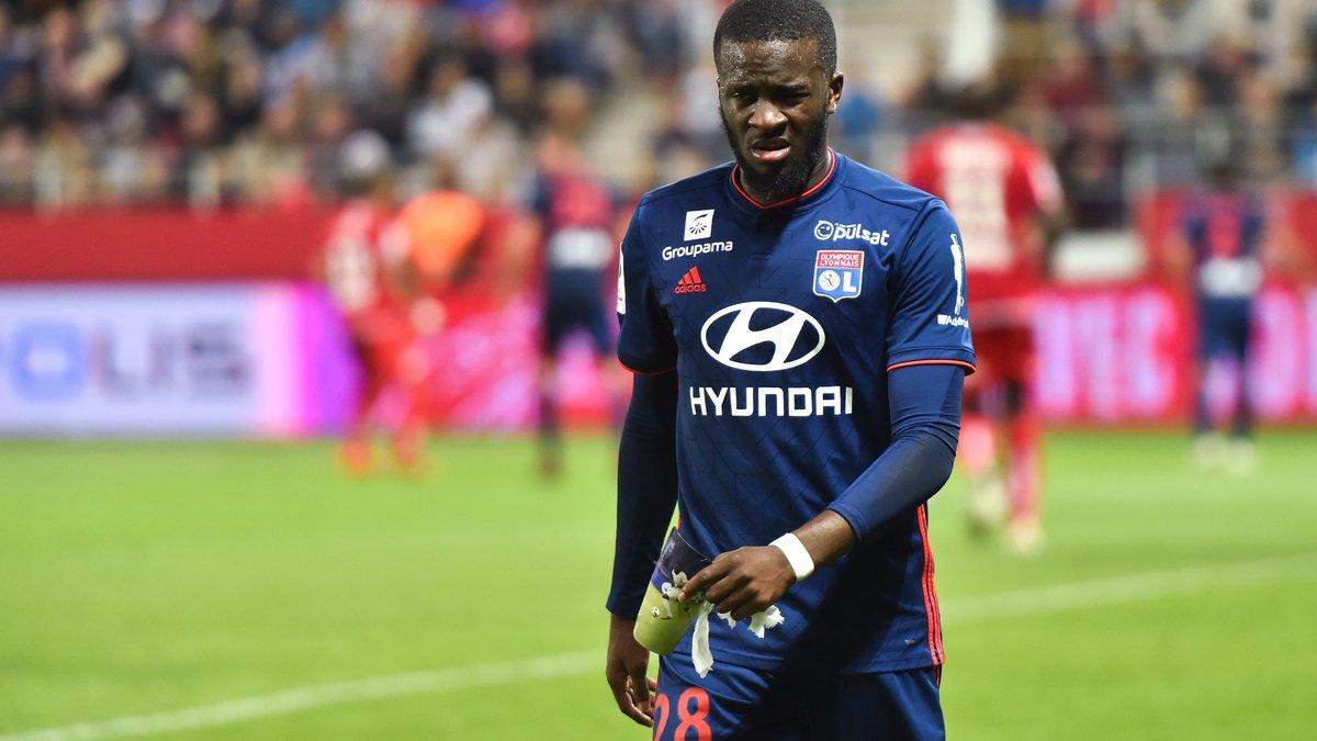 OL : Génésio évoque les chances de Ndombele avec les Bleus…