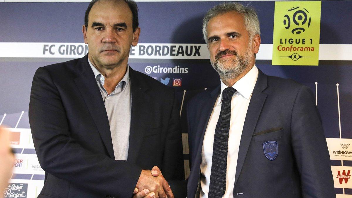 L1 - Bordeaux : La DNCG ok pour le projet de reprise