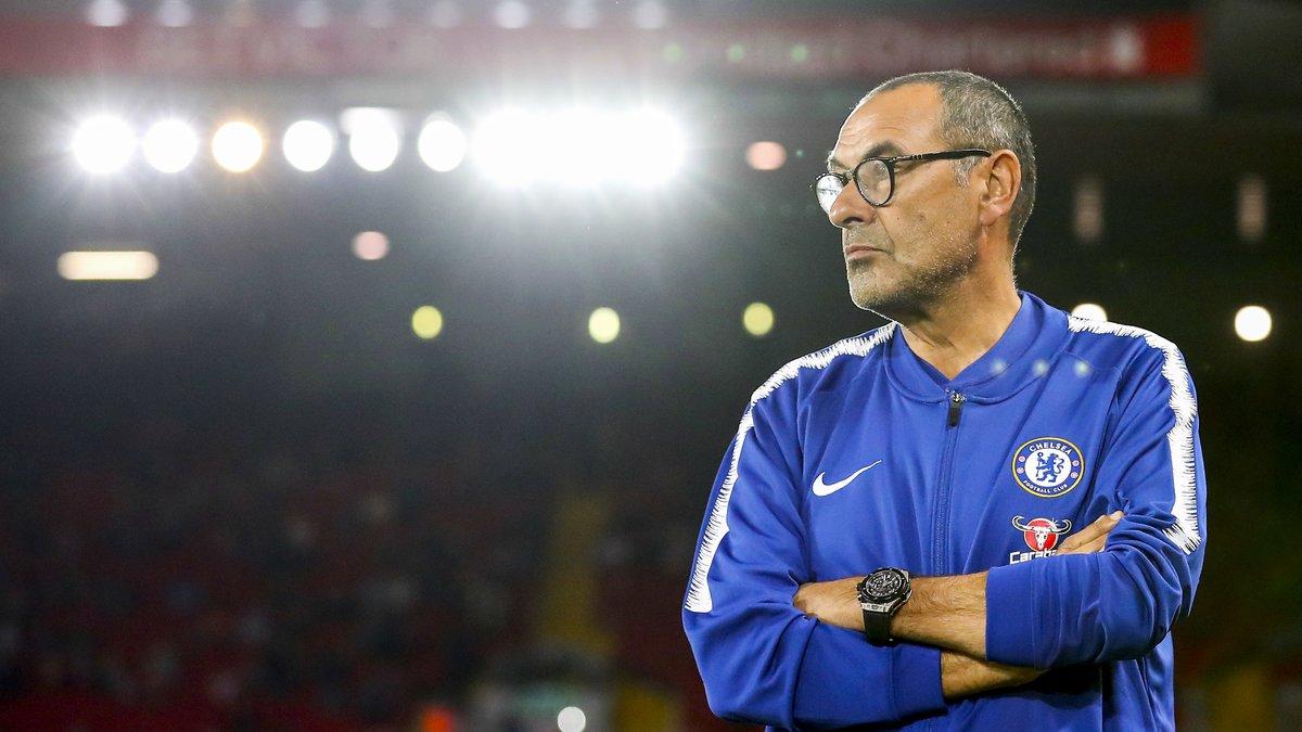 Mercato - Chelsea : Benzema, Lewandowski… Des cibles XXL pour remplacer Morata ?