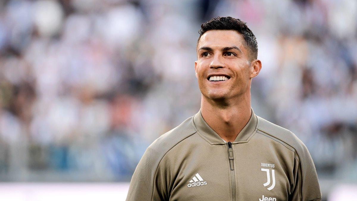 Cristiano Ronaldo devrait être en uniforme pour la Juventus samedi