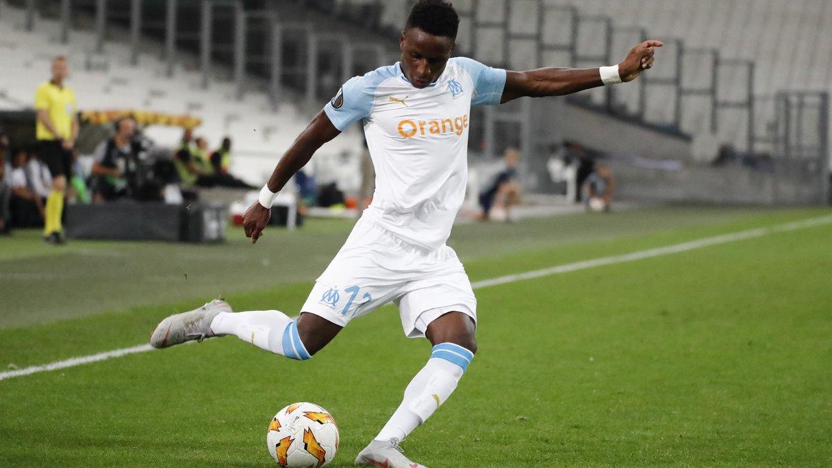 OM : Bouna Sarr envoie un message fort à Didier Deschamps !