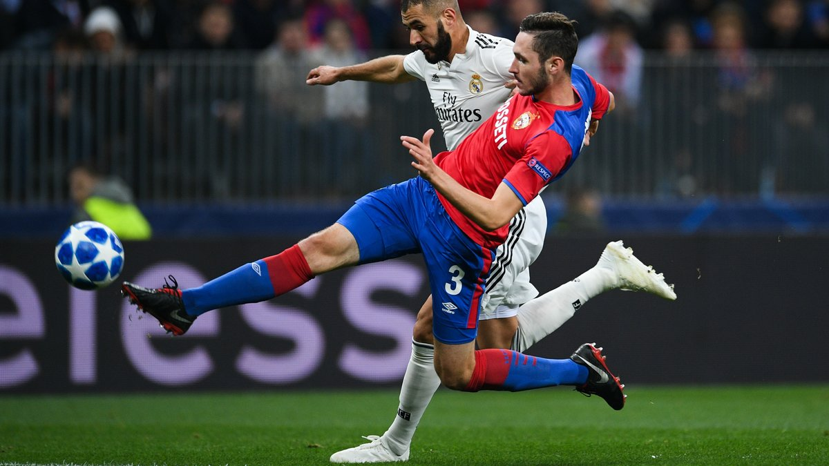 Real Madrid - Plusieurs absents de marque face au CSKA Moscou