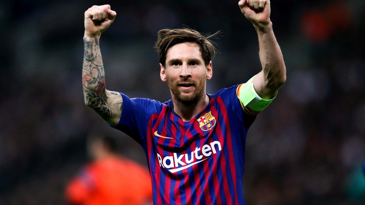 Barcelone : Pep Guardiola déclare sa flamme à Lionel Messi