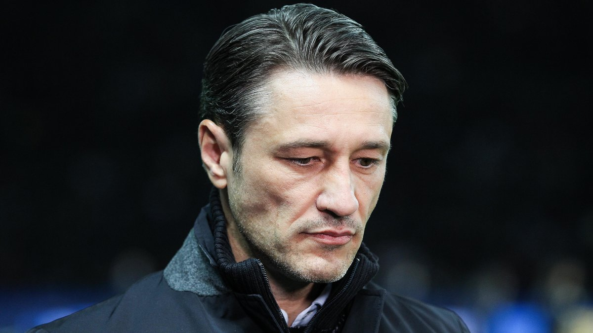 Bayern Munich : Niko Kovac d'ores et menacé pour son avenir
