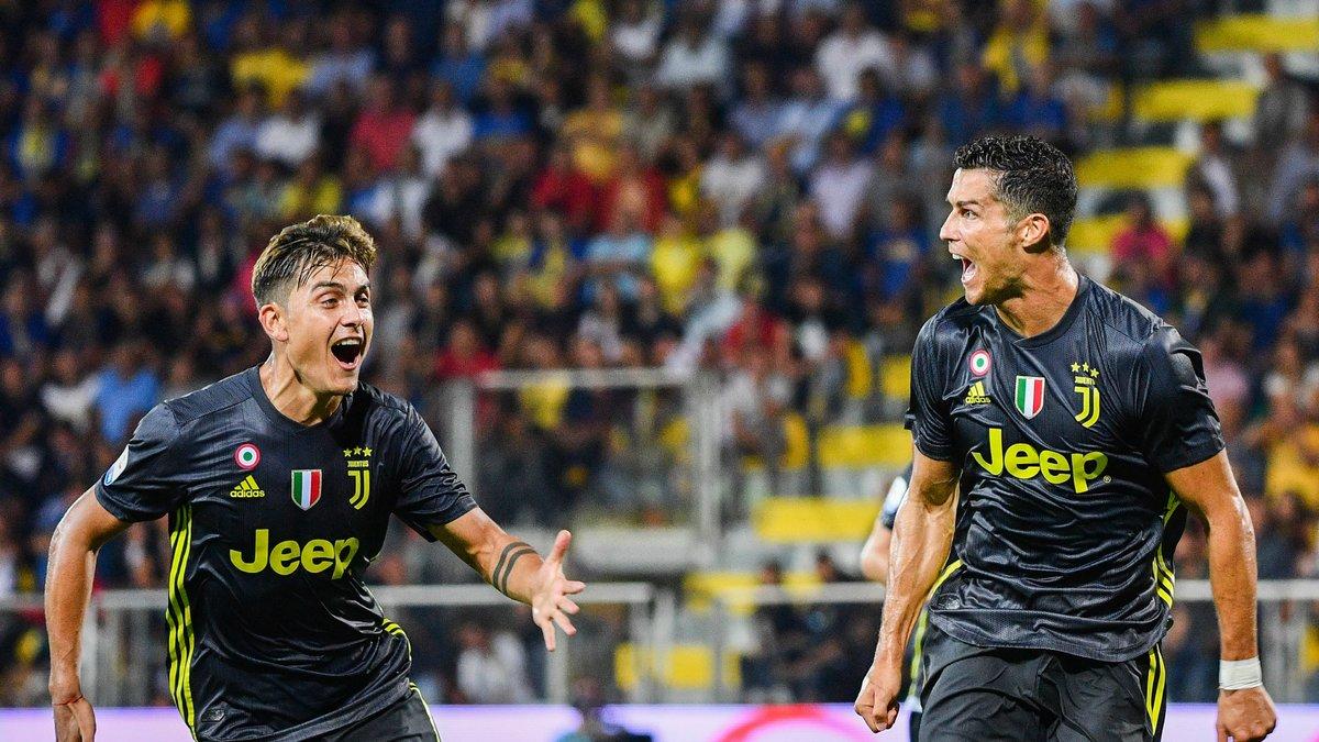 EA est-il en train d' « effacer » Ronaldo de la promo de Fifa 2019 ?