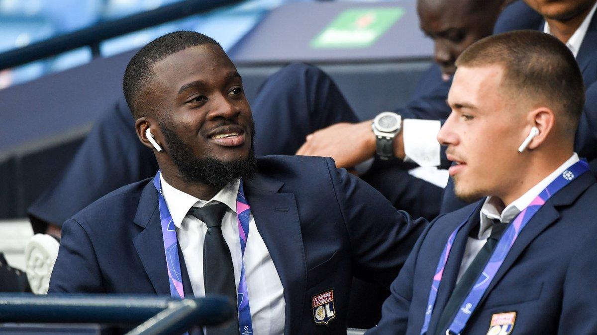 80ME pour Ndombele, Manchester City prêt à craquer — OL