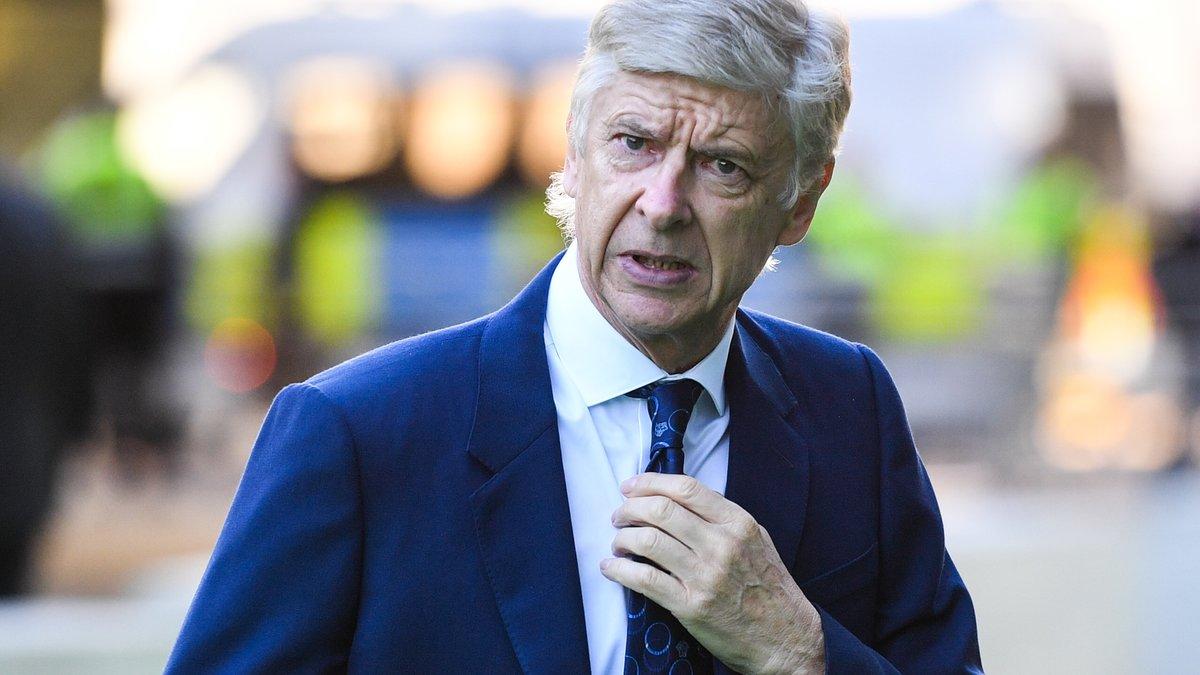 Le PSG pense à Arsène Wenger pour la direction sportive