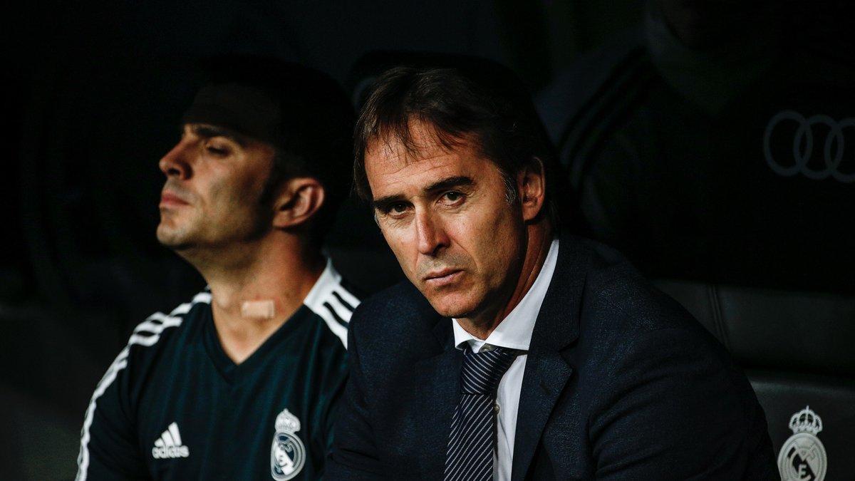 Real Madrid : Sergio Ramos persiste et signe pour l'avenir de Julen Lopetegui