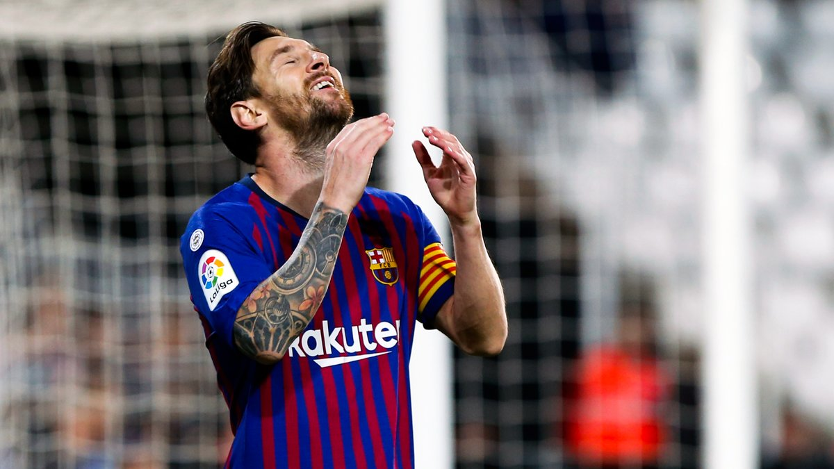 FC Barcelone : Vers une prolongation de Lionel Messi ?