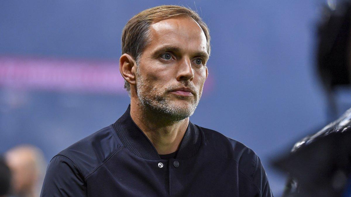 Mercato - PSG : Thomas Tuchel aurait recalé deux profils cet été !