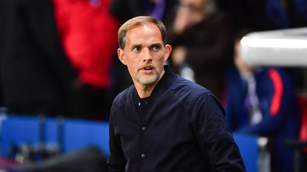 Déplacement crucial à Naples pour le PSG — Ligue des champions