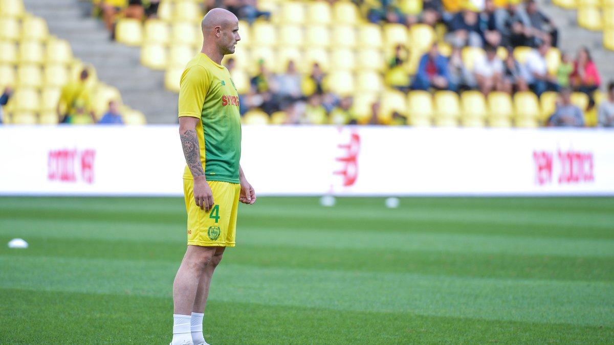 Le triplé de Sala sonne le réveil des Canaris — FC Nantes