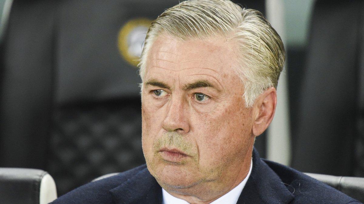 PSG : Ancelotti veut jouer un mauvais tour avec ce groupe-là !