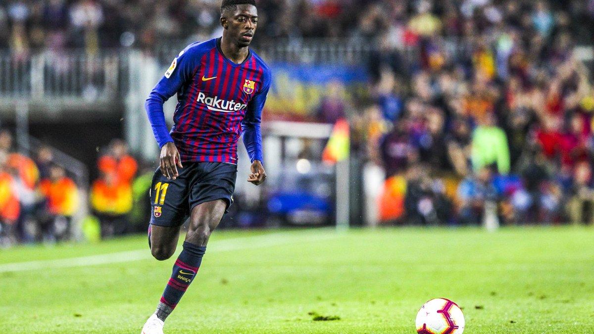Barcelone - Malaise : L'inquiétude du Barça concernant l'entourage d'Ousmane Dembélé