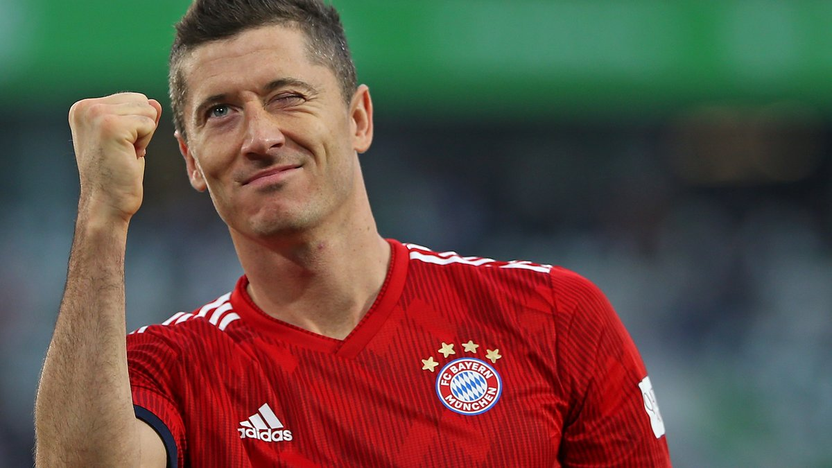 Bayern Munich : Le message fort de Robert Lewandowski sur sa situation