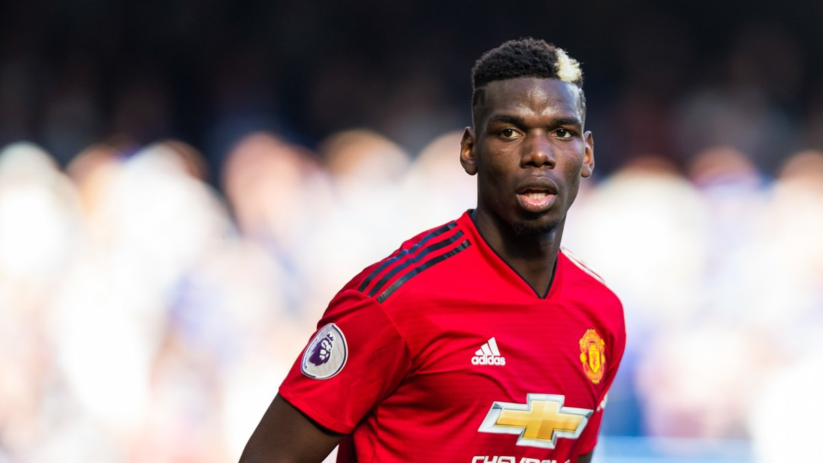Manchester United – Quand Mourinho dit n'importe quoi sur Pogba !