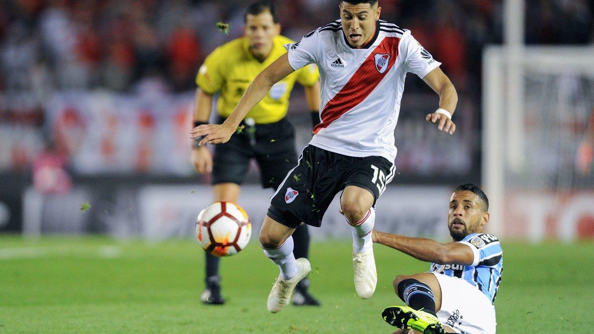 Real Madrid : Le recrutement de Solari freiné par la Copa Libertadores
