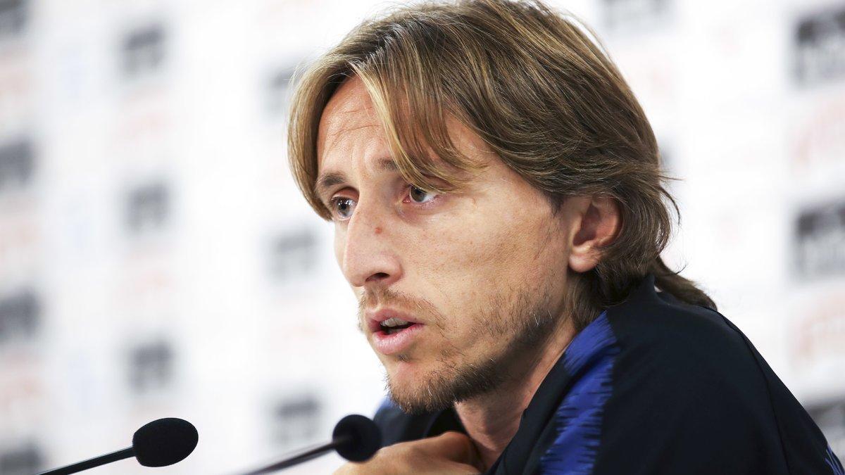 Real Madrid : Quand le sélectionneur croate monte au créneau pour Luka Modric