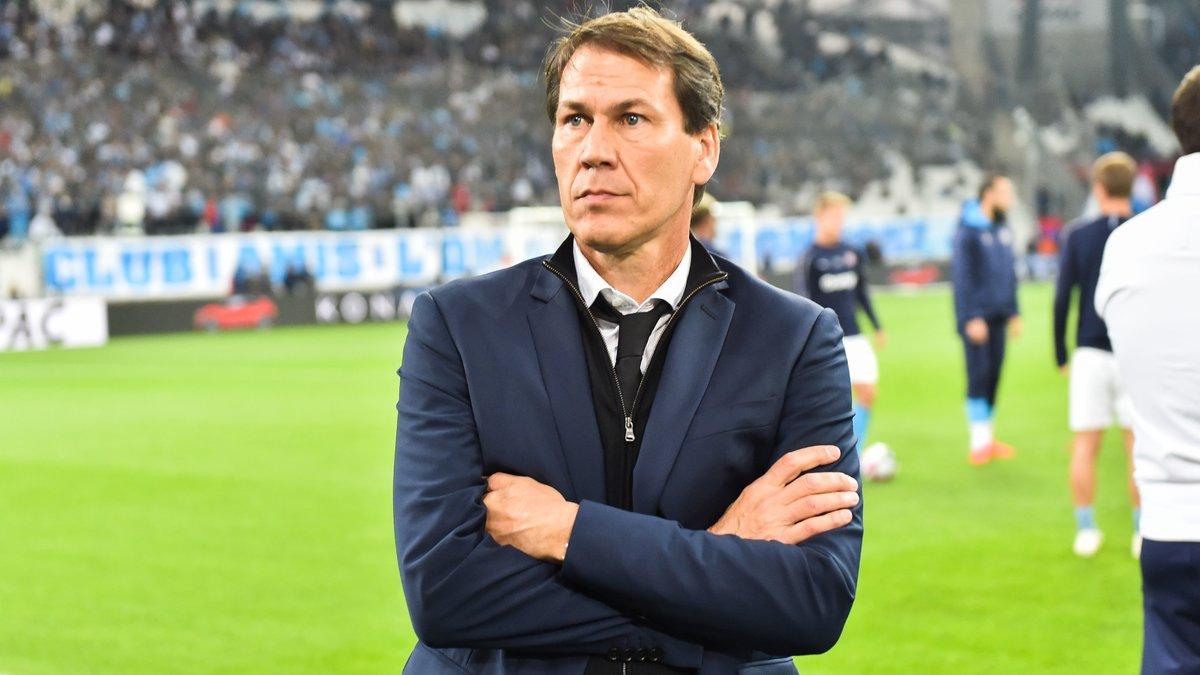 OM: Match Europa League / Lazio