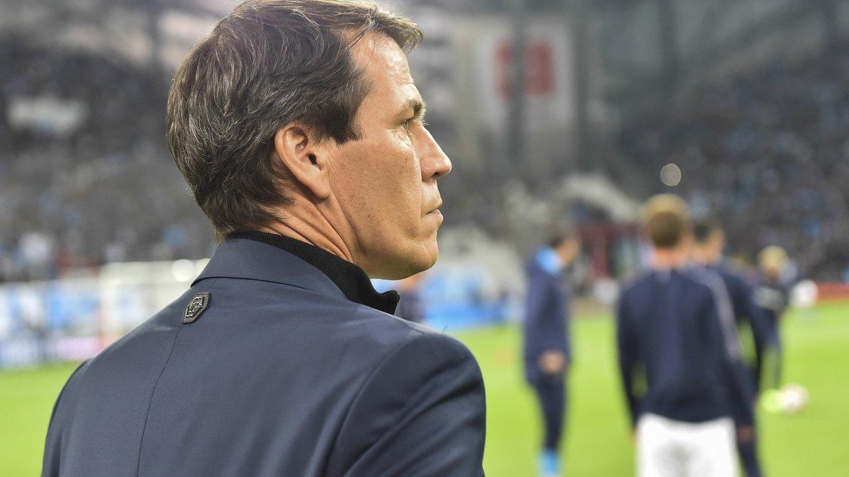Lazio - OM (2-1) : Rudi Garcia positive dans la défaite