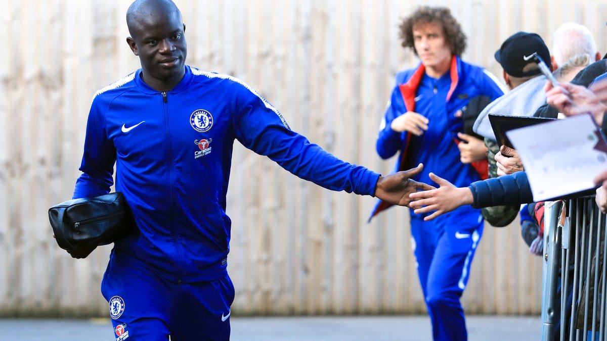 Chelsea - Mercato : Kanté rempile et lâche une réponse au PSG