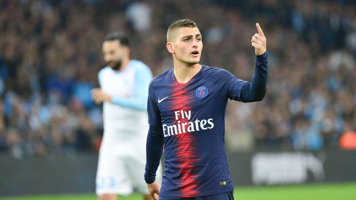 EN DIRECT - Naples-PSG (1-1) : Insigne remet les pendules à l'heure