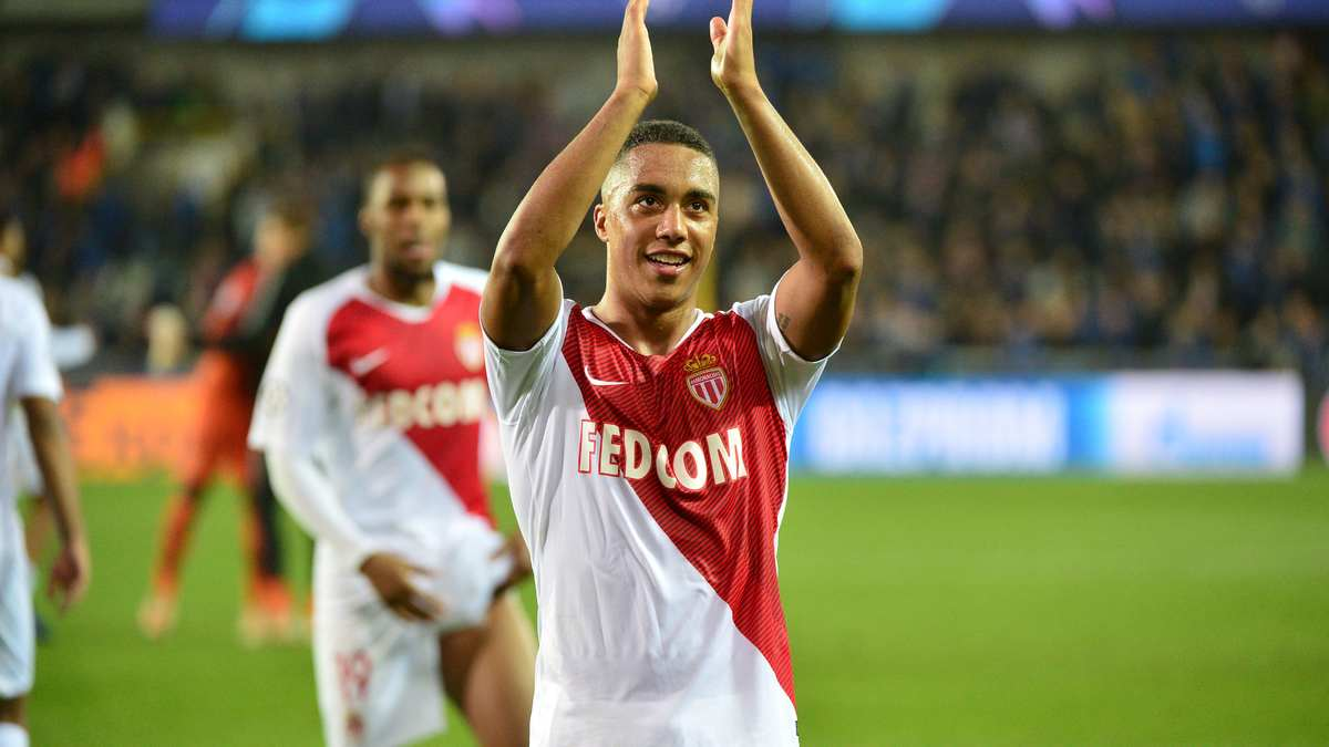 L'AS Monaco coule face à Bruges en Ligue des Champions (0-4)