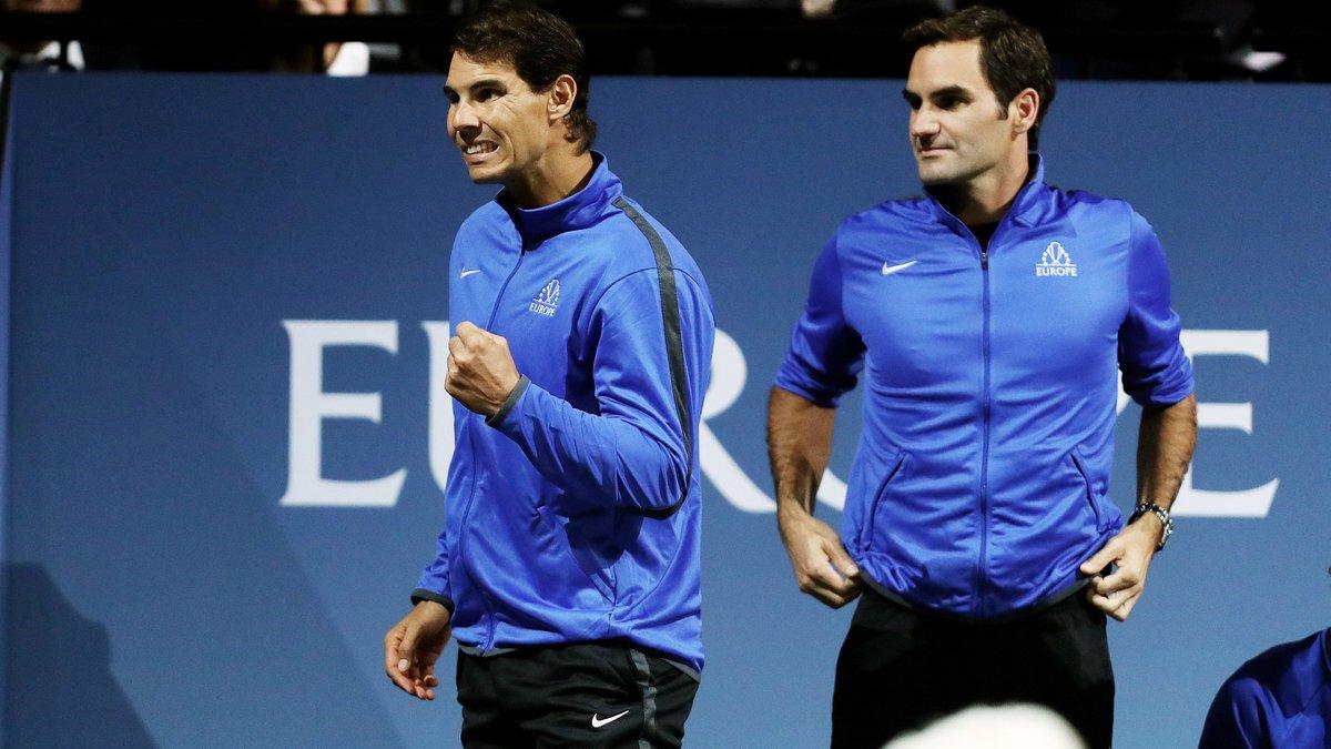 Federer déjà au pied du mur — ATP Masters