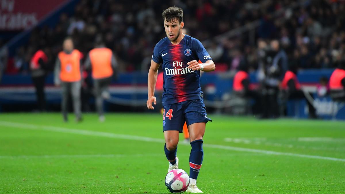 Ancelotti n'en revient pas que Bernat ait marqué un but — PSG