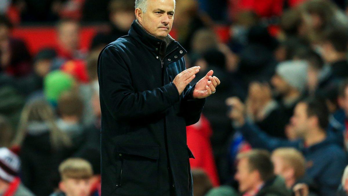 Manchester United : Un protégé de Mourinho s'enflamme totalement pour le Special One