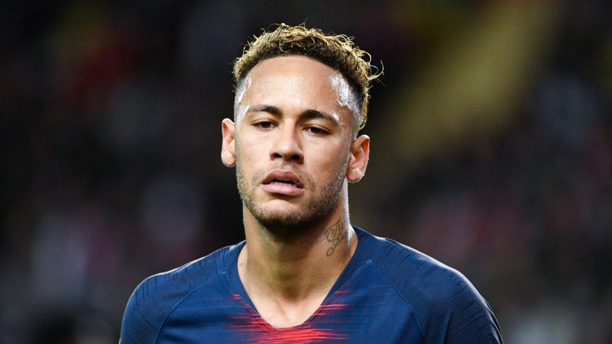 Segura sur Neymar :