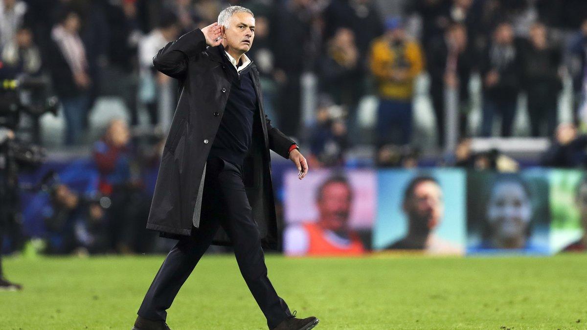 Manchester United : Comment José Mourinho pourrait récupérer un montant XXL