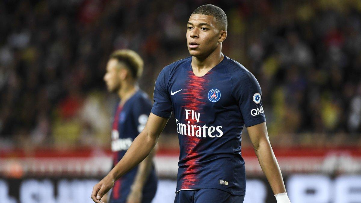 PSG : Laurent Blanc s'enflamme pour Kylian Mbappé !