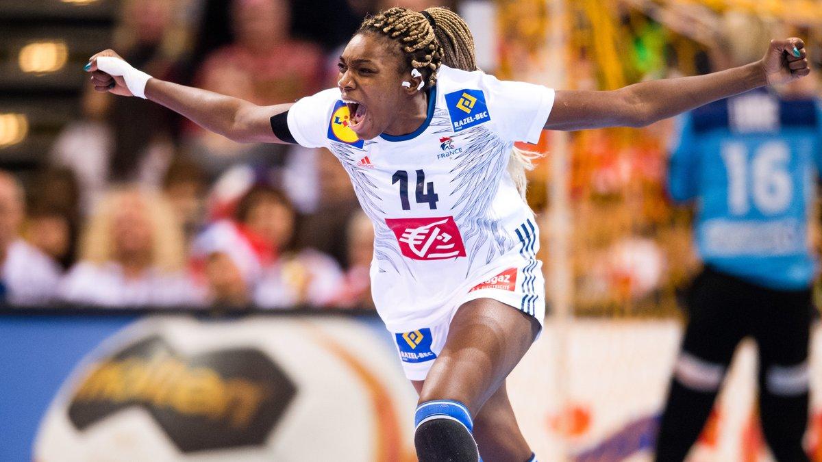 Handball : Le guide de l'Euro 2018 et de l'équipe de France féminine !