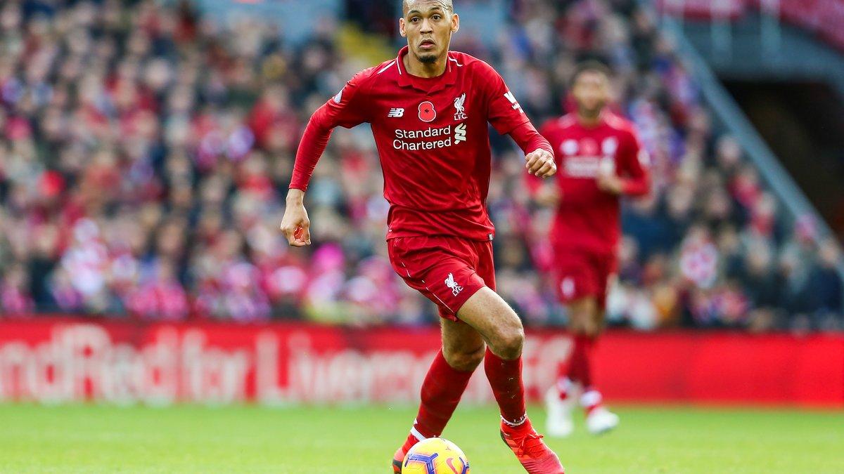 Mercato - PSG : Une opportunité pour Henrique avec Fabinho ?