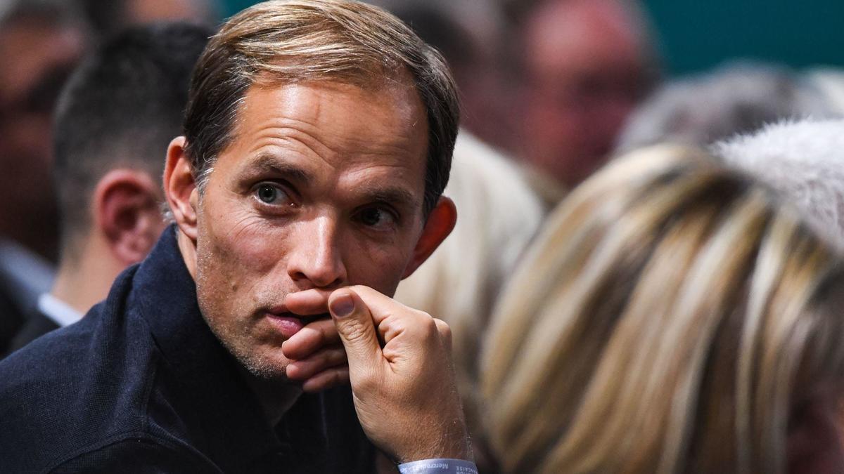 PSG - Polémique : Une élimination de la Ligue des Champions pourrait-elle être fatale pour Tuchel