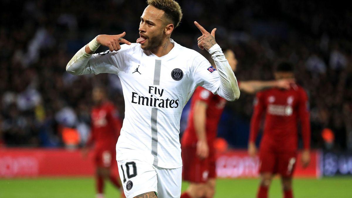 Paris domine Liverpool