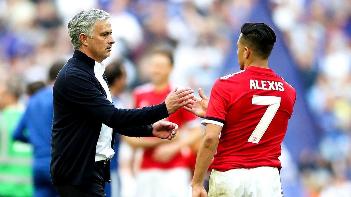 Manchester United : Ryan Giggs apporte son soutien à José Mourinho