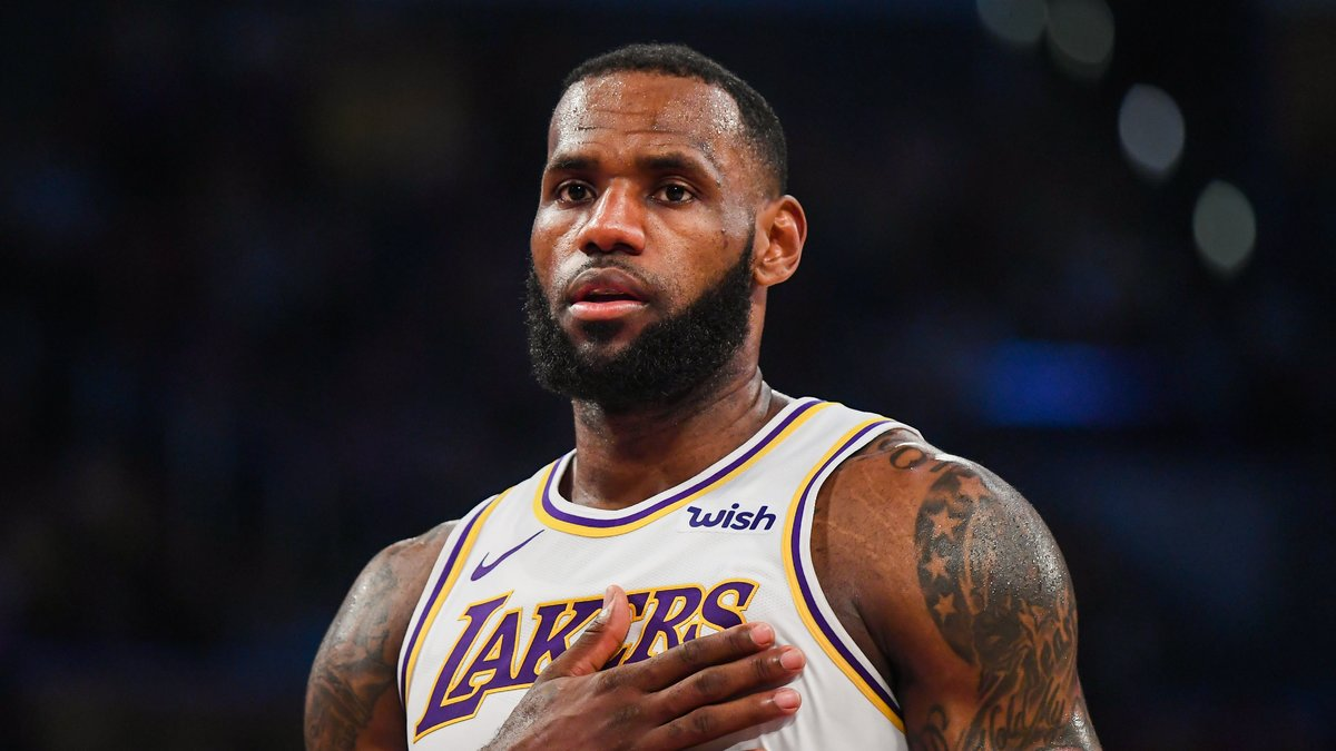 Basket - NBA : Les étonnantes confidences de Magic Johnson sur la gestion de LeBron James !