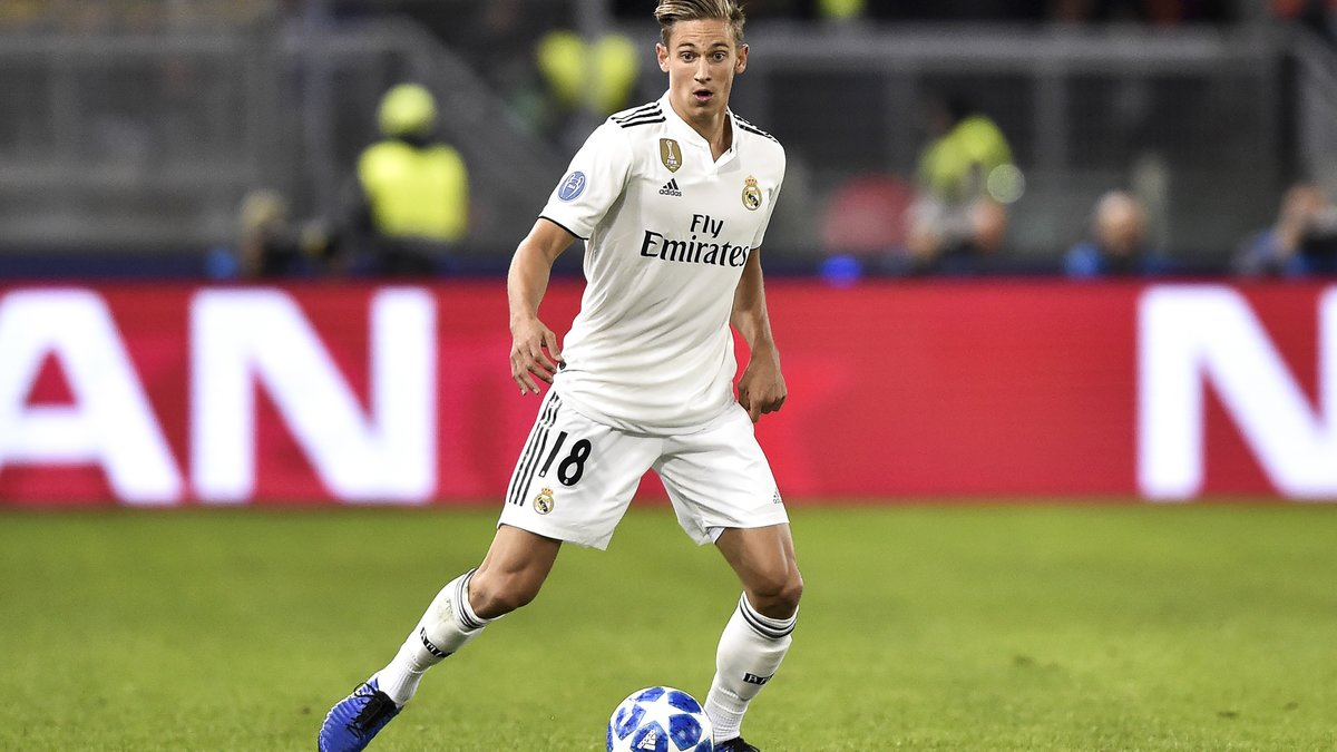 Real Madrid : Solari répond à Llorente pour son avenir